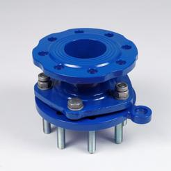 complete isolation valves (qti)