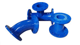 ductile fittings