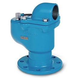 Twin Air 3 Fuctions Air Valve