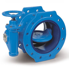 ROCCO Butterfly Valves