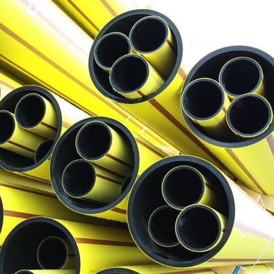 Self Lay - Barrier Gas Pipe